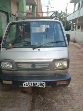 Maruti Suzuki Omni 2008 LPG Well Maintained