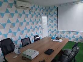 VIRTUAL OFFICE MURAH DI TANGERANG (Share office available)