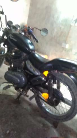 I want to sell my Thunderbird 350cc Andhra Pradesh number all pepar ok