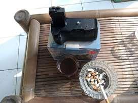 Batre grip canon 600d-650d-700d..