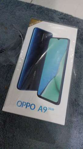 Oppo A9 2020 8/128 new