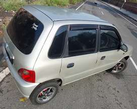 Zen lxi petrol good condition