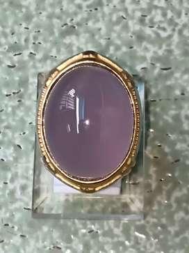 Batu lavender Baturaja 100%natural