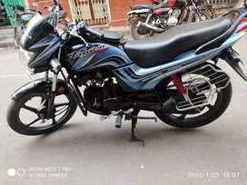 Hero Honda passion pro ( Very low kms)