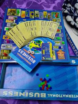 International business game negotiable price