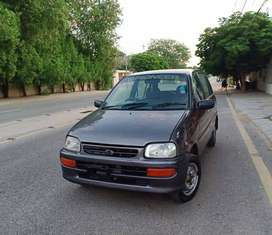 Daihatsu Coure 2007 -(Get on installments)