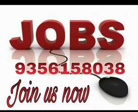 Good opportunity for home based work part time job apply now