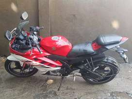 R15 V2 In Mint Condition