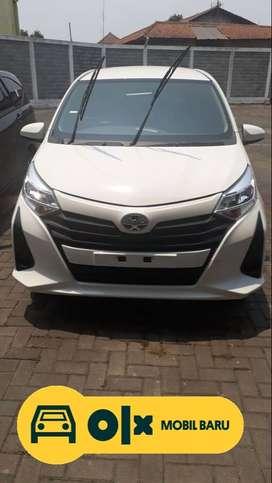 [Mobil Baru] NEW CALYA 2019 DP MULAI 10JT