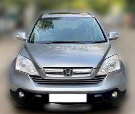 Honda CR-V 2.4 Automatic, 2008, Petrol