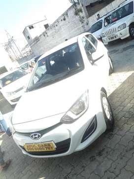 Hyundai I20 Magna (O), 1.2, 2012, Petrol