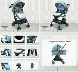 Stroller babydoes bagus