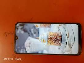 Selling my new phone OPPO A7