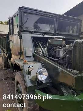 Shaktiman truck