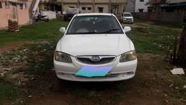 Hyundai Accent 2006 CNG & Hybrids Well Maintained