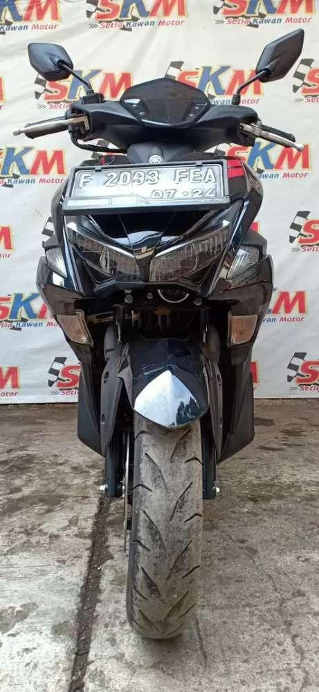 Yuksss heboh Aerox angsuran murah bingitss freee sembako buktikan!!