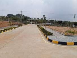 BMRDA Approved Plot jigani - bannerugatta road