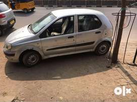 Tata Indica Diesel well maintained