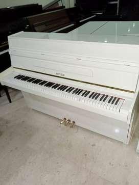 Piano Eropa Hupfeld