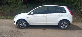 Ford Figo FIGO 1.2P AMBIENTE, 2012, Diesel