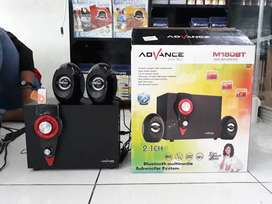 Speaker Aktif Advance M150 BT