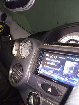 Jasa pasang audio mobil