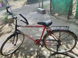 Hero Neon city bike