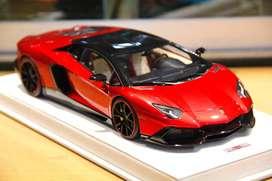 MR Collection Atelier (OneOff) Lamborghini LP720 Coupe