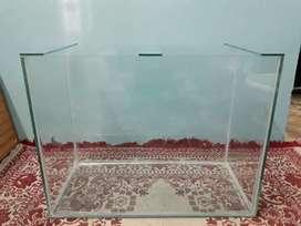 NEW GLASS 02 FEET FISH AQUARIUM SALE