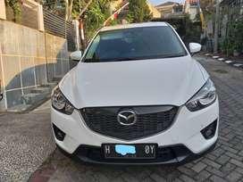 Mazda CX 5 2013 Touring 2.0