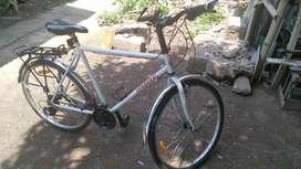 Sepeda Federal Murmer