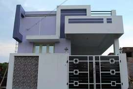 Tuticorin P&T Colony Area 2 Individual House for Rent