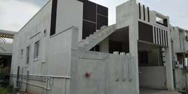 Brand new 2BHK house for sale