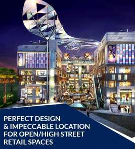 COMMERCIAL INVESTMENT ON AIRPORT ROAD STARTING @ JUST 13 LACS.