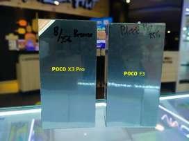 Xiaomi POCO F3 8/256 Black
