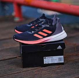 Sepatu running adidas astra run M bnib original