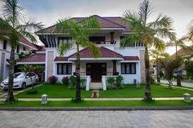 4Bhk Grand Well Luxury Gated Villa For Rent in Kakkanad Kochi
