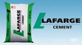DIRECT JOINING LAFARGE CEMENT HIRING CANDIDATE