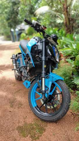 30.000 Rs down paymantil ഒരു super bike avasyam ഉണ്ട്