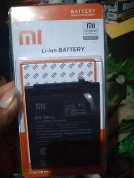 Batrai Xiaomi Note 4 (BN43)