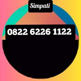 Nomor cantik simpati loop b