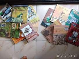 NCERT books UPSC prep books