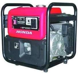 New Honda Generator for Sale