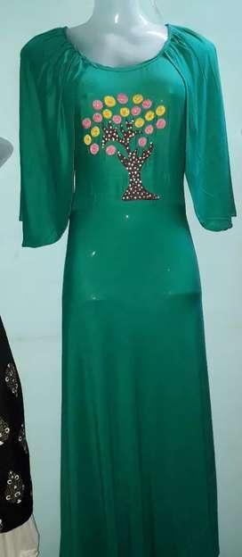Girls Long Suit