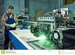 urgently need Glass CNC Machine Operator