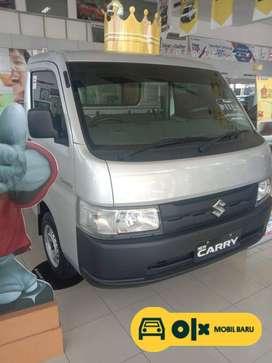 [Mobil Baru] PROMO SUZUKI CARRY PICK UP PALING MURAH SEJABODETABEK