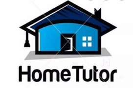 Home Tutor (std 1- Std 6 ) CBSE, ICSE CHSE