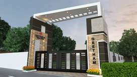 Come to Independent Luxury 3BHK VILLA-For SALE Close to Ottapalam Town