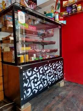 AC Display Counter