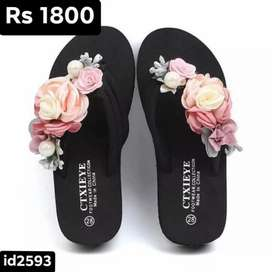 Ladies shoes available